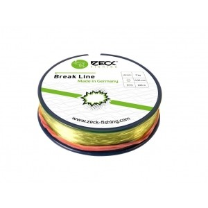 Break Line 0,45 mm 15 kg – Zeck Fishing
