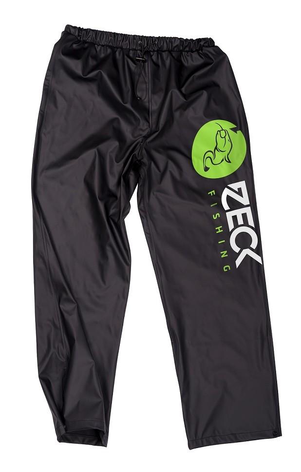Xl Zeck Rain Trousers Catfish Regenbekleidung Angelsport