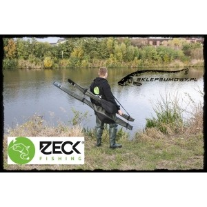Pokrowiec na wędkę Single Rod Bag 270cm - Zeck Fishing