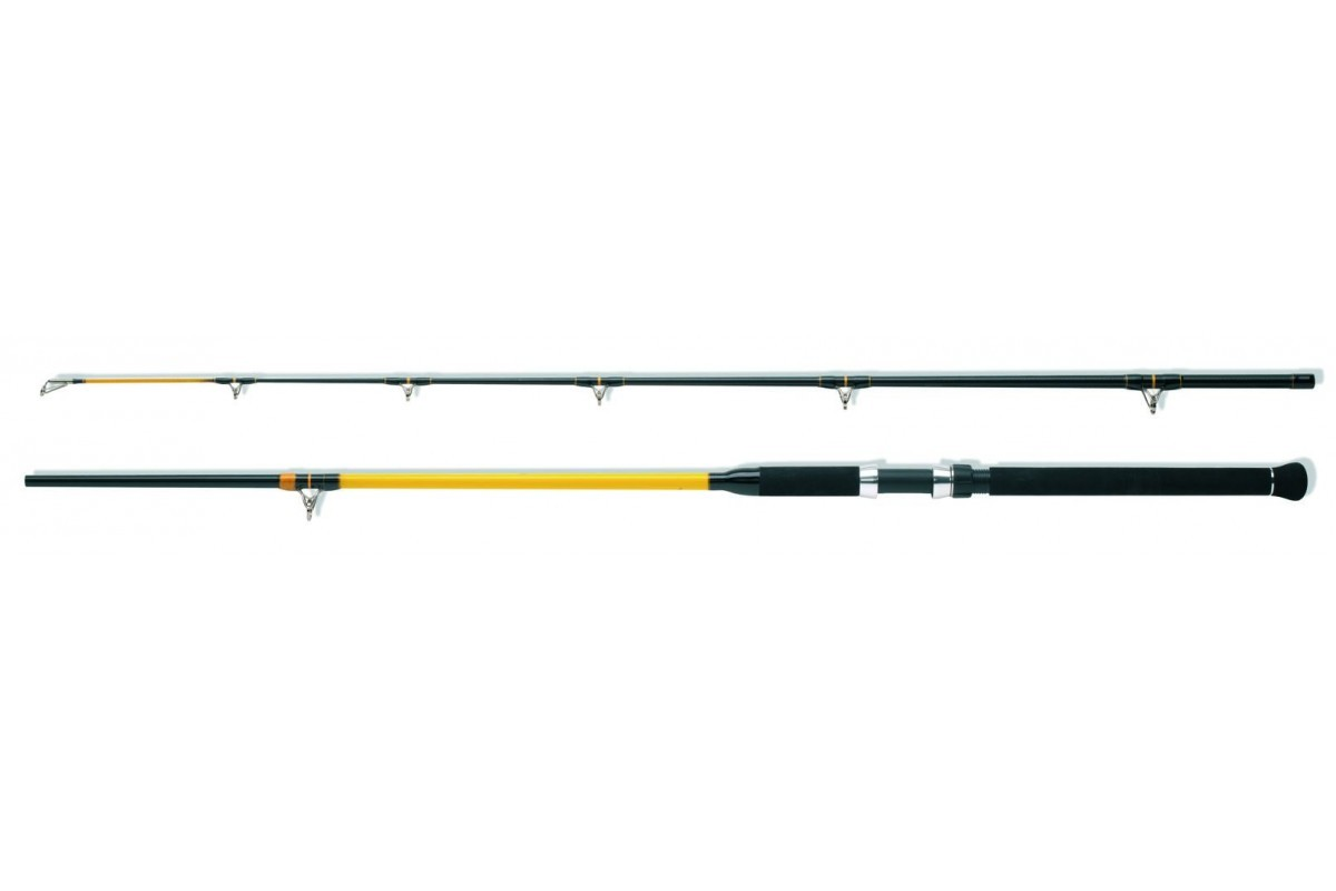 WFT/Never Crack Catfish Boat 250-1000g 3,20m